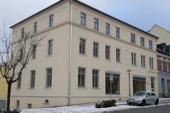 Ärztehaus Olbernhau Fertigstellung (2017)