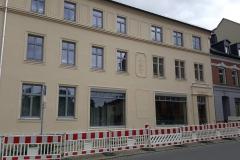 Umbau Ärztehaus Olbernhau (2016/17)
