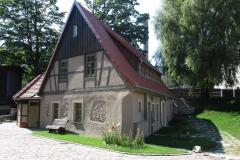 Saigerhütte Olbernhau - Brauerei