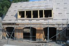 Historisches Brauhaus Saigerhütte Grünthal, Umbau zu Ferienwohnungen (2015, Leistungsphase1-4)