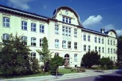 Sanierung Mittelschule Olbernhau
