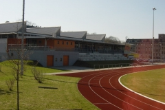 Neubau Dreifachsporthalle Olbernhau